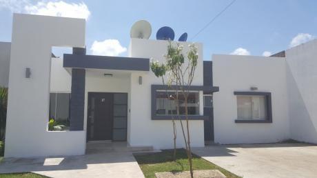 Condominio Valle Norte 1, Zona Norte, Casa En Venta