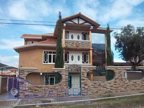 Venta De Casas En Cochabamba Infocasas Com Bo