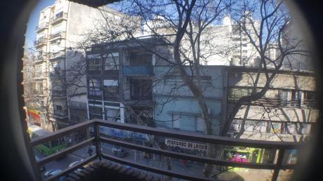 Venta Centro 2 Dormitorios Al Frente