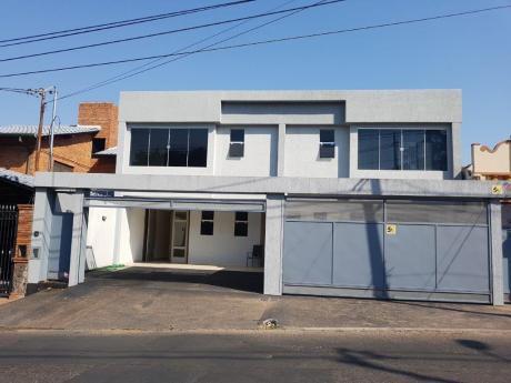 Duplex De 3 Dormitorios En Suite A Pasos De Ips Central