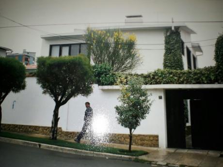 Hermosa Casa En Venta A La Entrada De Achumani