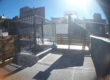 Estrenar Dúplex 1 Dormitorio Con Terraza Admite Banco