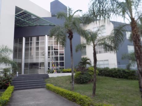 Departamento En Alquiler Equipetrol Norte Condominio AguaÍ