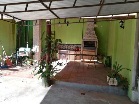 Alquilo Departamento De 1 Dormitorio En Villa Elisa Zona Parque Serenidad