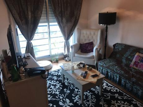 Apartamento De 2 Dormitorios En La Blanqueada.