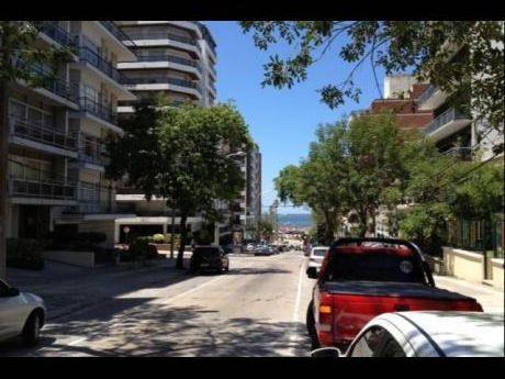 Apartamento 1 Dorm Villa Biarritz