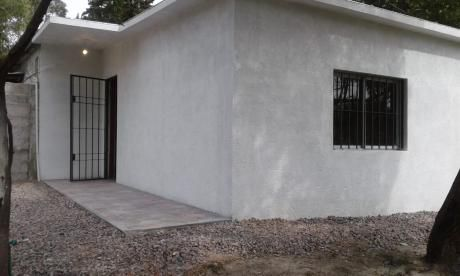 Casa 2 Dormitorios Pinar Norte