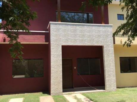 Casa En Venta Condominio Cerrado La Casona Virgen De Cotoca