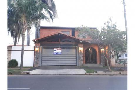 Casa En Alquiler En Fernando De La Mora