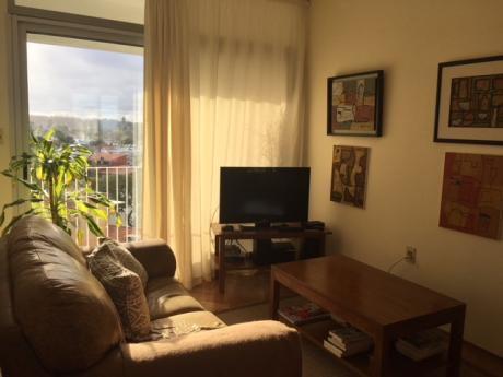 Precioso Apartamento Muy Soleado Y Con Excelente Vista