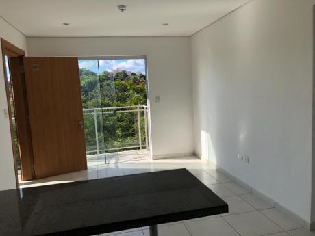 Departamento De 1 Dormitorio En San Vicente Zona Mickey De FéLIX Bogado