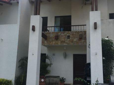 Bonita Casa En Alquiler Zona Norte