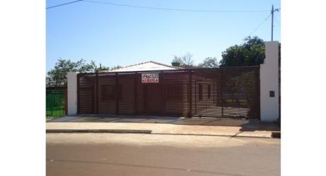 Casa Bº Pablo Rojas - Ciudad Del Este