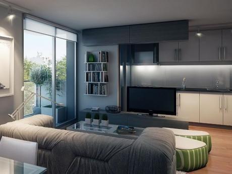 Un Apartamento Con Tu Estilo Propio