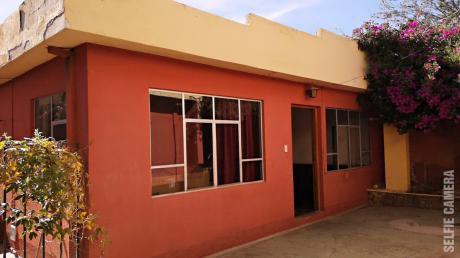 Agradable Y Asoleada Casa Se Alquila En Bajo Irpavi.