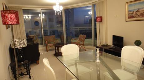 Apartamento En Complejo Ocean Drive I