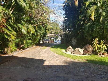 Alquilo Habitacion Por Dia En Residencia. En Villa Morra Asuncion.