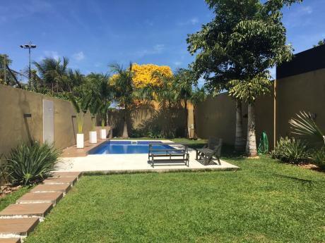 Residencia Zona Club Centenario