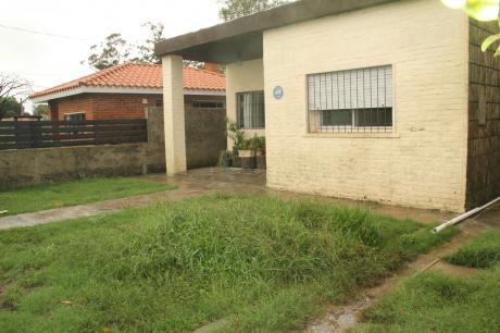 Linda Oportunidad Venta De Casa En San Jose De Carrasco