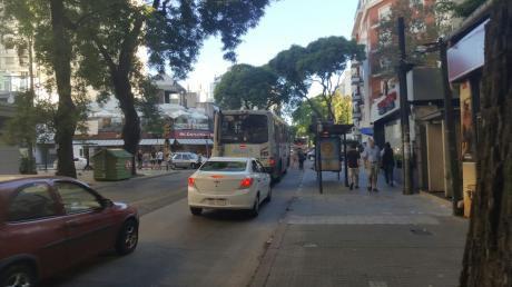 Excelente Local Comercial En Pleno Punta Carretas