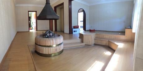 Casa Punta Carretas, A Una De La Rambla. 400m2, Para Vivienda O Empresa