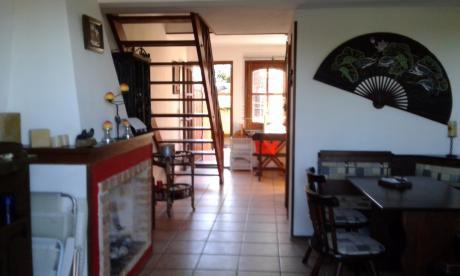 Alquiler Anual Casa En Las Toscas $ 28000