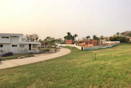 Terreno En Colinas Del Urubo II (san Javierito)