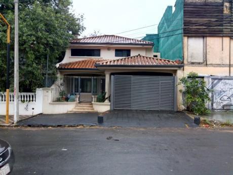 Vendo Y/o Alquilo Casa Sobre Brasilia