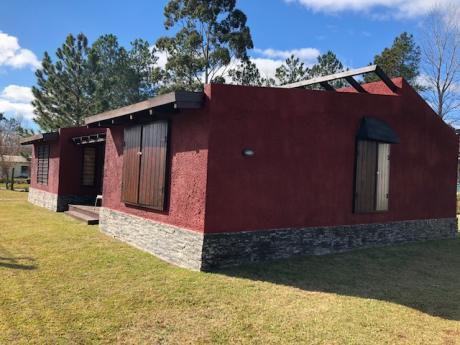 Hermosa Casa Esquina  En La Floresta!!