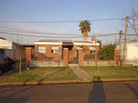 Casa 4 AÑos De ConstruÍda
