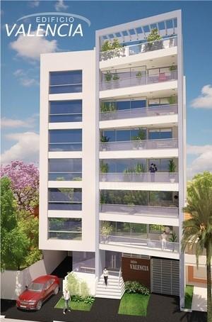VENDO V-095 Departamento a Estrenar Edificio Valencia - Villa Morra