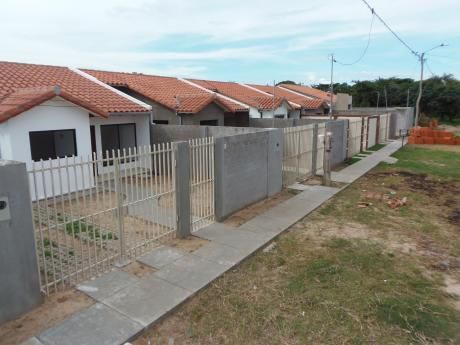 Casas Economicas