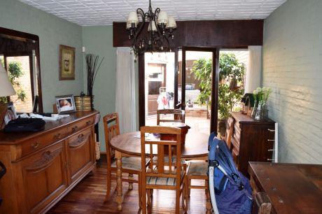 Alquiler Casa Cooperativa French 3 Dormitorios