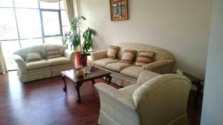Cod993  Departamento Para Alquiler En Calacoto Calle 21 – Calacoto