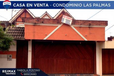 Vive En Barrio Las Palmas