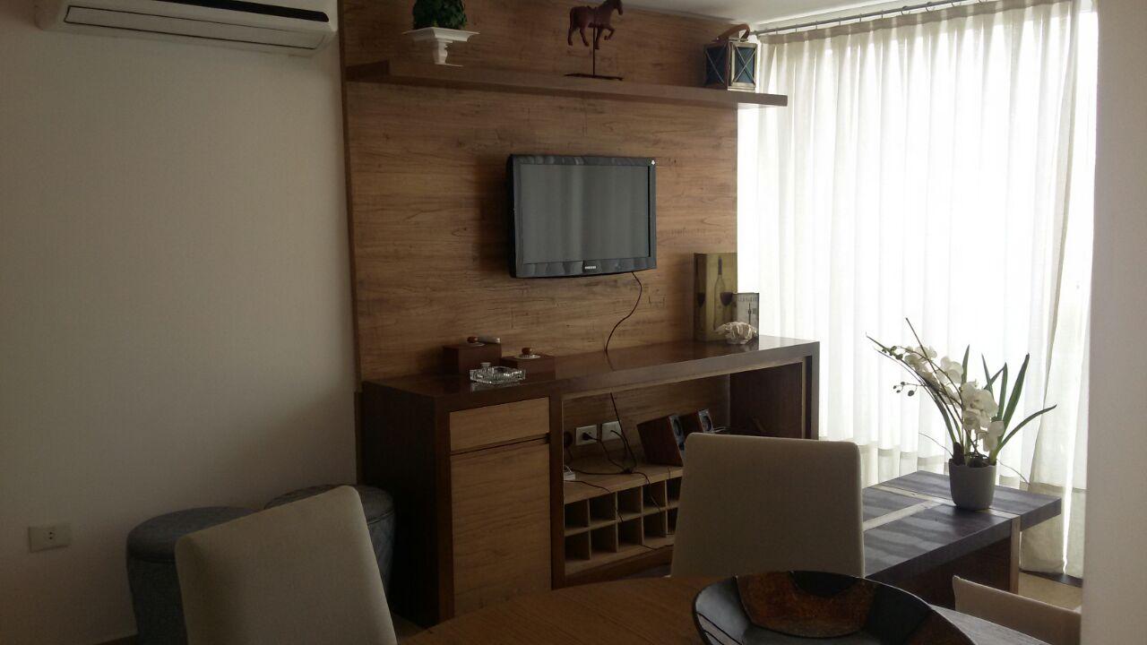 Departamento Amoblado De 2 Dormitorios Zona Universidad Unida