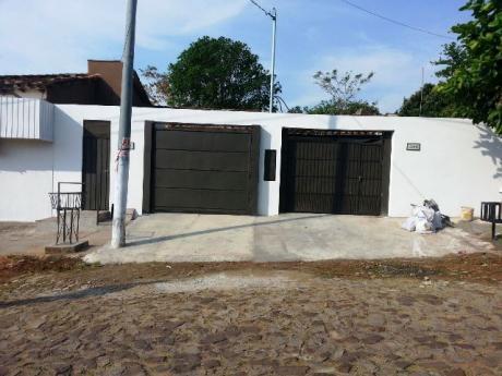 2 Pequeño Duplex Muy Lindo Y Bien Ubicado En Alquiler - Mburucuya