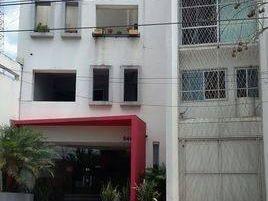 Edificio En Asuncion. Barrio Ciudad Nueva. Zona Seminario