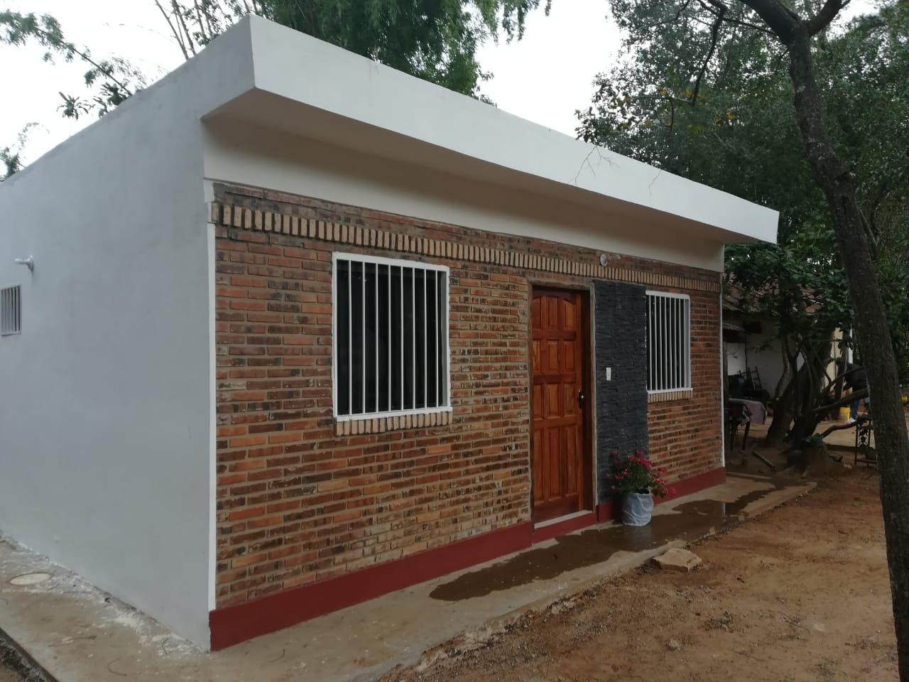Vendo Casa A Estrenar En Villa Elisa, Zona Paso Medin