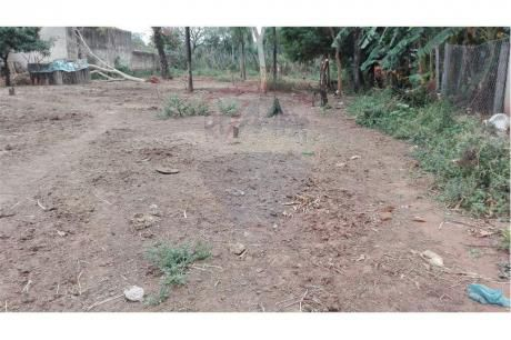 Terreno En Areguá - Caacupemi