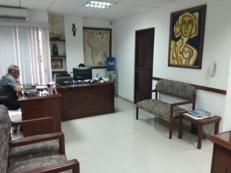 Hermosa Oficina En Equipetrol