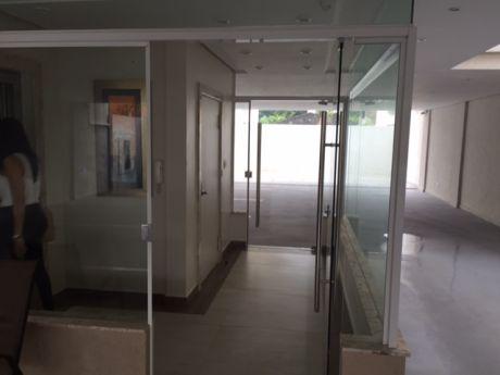 Departamento Barrio Mcal Estigarribia - Asunción