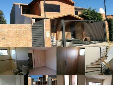 Alquilo O Vendo Duplex A Estrenar De 3 Dormitorios En Barrio Herrera