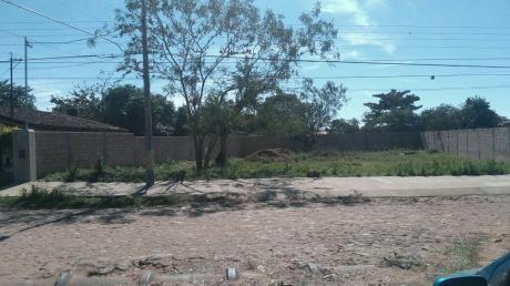 Vendo Terreno En Luque Zona Rakiura - Colegio Panamericano,