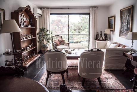 Apartamento 3 Dormitorios Con Garaje