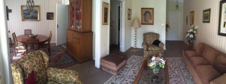 Apartamento De Estilo En Punta Carretas