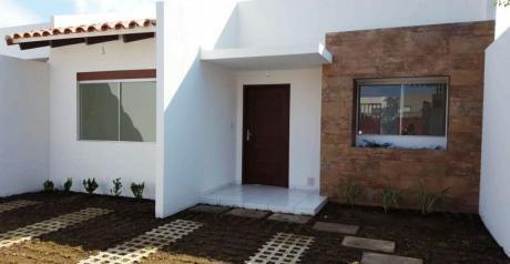 Casas Economicas En Zona Norte