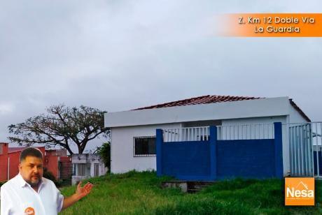 En Venta Casa Económica - Z. Urb. Nueva Esperanza