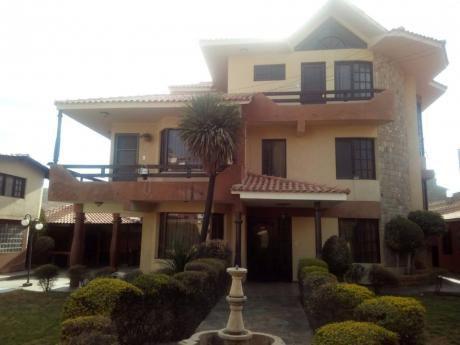Hermosa Casa En Venta Ideal Para Empresa!!!