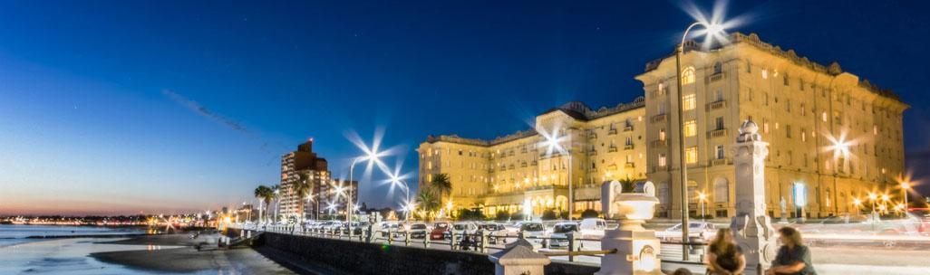 Zona Hotel Argentino